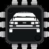 Garagiste électronique Logo