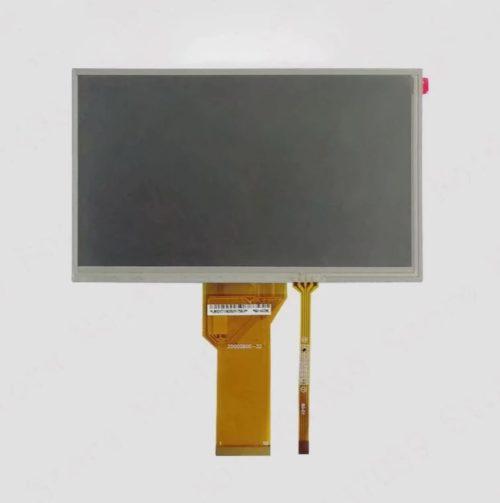 ecran_LCD_tactile_gps_medianav_renault_dacia